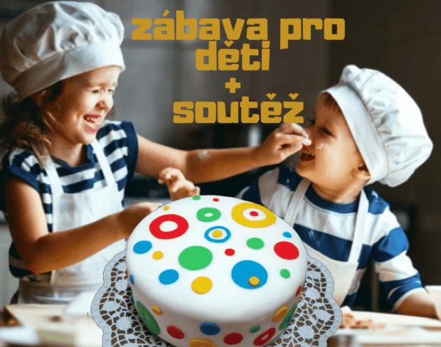 Kreativní sada pro děti