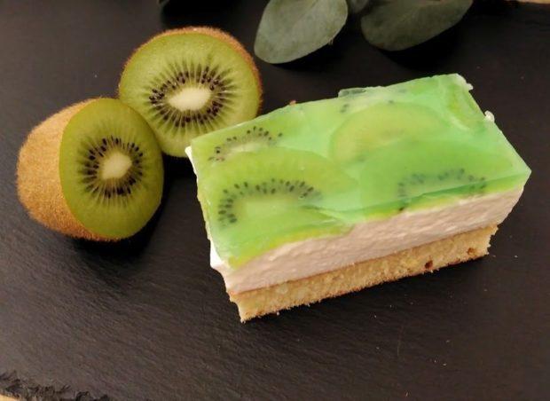 Kiwi řez