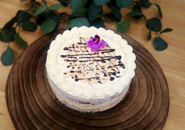 Eskymo dortík