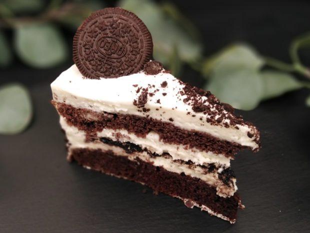 Oreo dort - díl